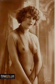 Vintage Porn Photos From 1850 1920 At Vintage Cuties