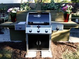 portable outdoor kitchens