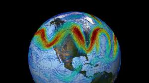 where do jet streams form what is the jet stream and how it affects our weather