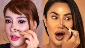 viral asian makeup transformations asian makeup tutorials pilation 2