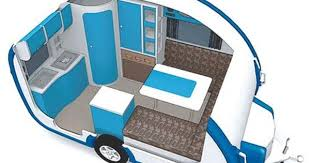 Small Picture small travel trailers ultralight iCamp Elite small travel