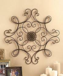 Indoor/outdoor wall decor wrought iron gate fence aluminu lions 10 3/8 x 6 7/8. Electronics Cars Fashion Collectibles Coupons And More Ebay Wall Medallion Medallion Wall Decor Iron Wall Decor