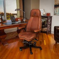 leather office chair. More Views Leather Office Chair