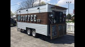The coffee machine you choose should be tailored to your mobile coffee unit, whether this is a coffee van, cart, trailer, bike or catering unit. Carey Police Officer Launches Coffee Business On The Side Wtol Com