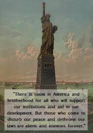 Statue Quotes Best Statue Of Liberty Quote Meaning Statue Of Liberty Quotes 48 Quotes