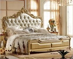furniture latest design. Latest Design Modern White Leather Bed Bedroom Furniture