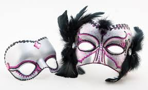 How To Decorate A Mask For A Masquerade Ball