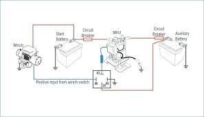 winch battery isolator wiring diagram wiring diagrams best battery isolator wiring diagram for winch car diagrams explained pdf parallel battery wiring diagram full size