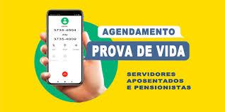 Prefeitura de Afonso Cláudio abre agendamento para prova de vida de servidores  aposentados e pensionistas – Prefeitura de Afonso Cláudio