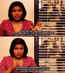 funny lines from the office 10 undeniably enjoyable kelly kapoor office moments