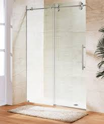we ve covered the most common types of frameless glass shower doors we install in homes like yours throughout the greater santa fe nm area