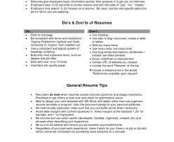 Generic Resume Objective Generic Resume Objective Resume Objective ...