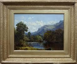 expert fine art conservators and picture restoration