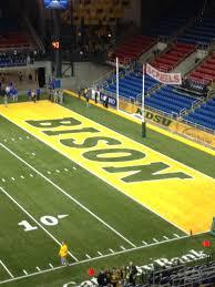North Dakota State Stadium