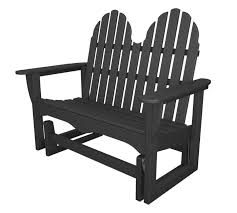 outdoor gliders for sale. Glider Bench With Table Outdoor Chairs For Sale Polywood Picnic Loveseat Adirondack Chair Garden Furniture Gliders