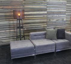 Modern Slatted Wood Wall How To Design A Slat D I Y Step 9