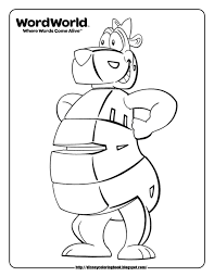 Print Out Alphabet Worksheets Bear Printable