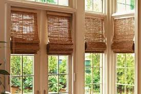 wood roman shades. Woven Wood Shades 2 Roman