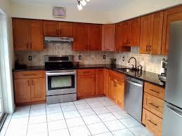 Preassembled Kitchen Cabinets Kitchen Wooden Pre Assembled Kitchen Cabinets Gallery Assembled