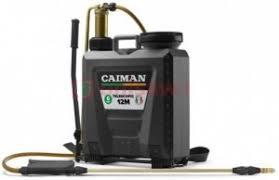 <b>Ранцевый опрыскиватель Caiman</b> Telescopic 12M: купить в ...