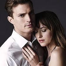 Image result for Christian grey