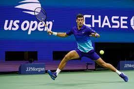 Novak Djokovic loses temper, smashes ...