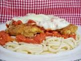 another chicken parmesan   the one i like