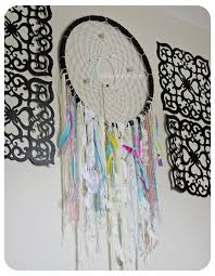 Where To Buy Dream Catcher Hoops DIY HULA HOOP DREAMCATCHER Life By Mom 37