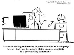 employee benefits package template denied archives randy glasbergen glasbergen cartoon service