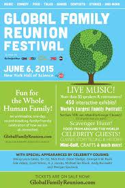 Family Reunion Flyer Barca Fontanacountryinn Com