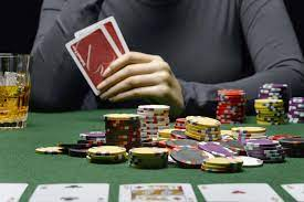 The level of skill in the game of poker affects your winnings