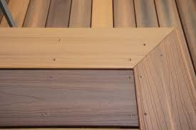 Deckscom Composite Decking Material Review - Exterior decking materials