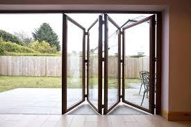 accordion patio doors sliding glass