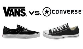 converse vs vans. what\u0027s your favorite shoe: vans or converse? converse vs pollpals
