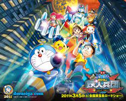 Manga And Anime Wallpapers Doraemon The Movie Wallpaper Hd with Doraemon  Movie Wallpapers | Anime, Phim hoạt hình, Hoạt hình