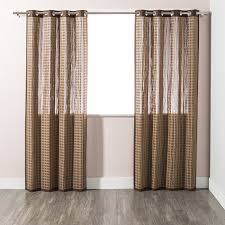 image of best bamboo curtain panels ideas