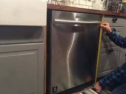 are all dishwashers the same size. Brilliant Dishwashers Measure Twice  Throughout Are All Dishwashers The Same Size Best Buy Blog  Canada
