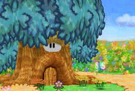 Flower Fields Paper Mario Wise Wisterwood Super Mario Wiki The Mario Encyclopedia