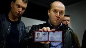 полицейский с рублевки 4 сезон все серии смотреть онлайн на тнт