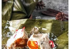 Resep botok telur asin di atas bisa kalian coba di rumah untuk dijadikan salah satu referensi menu harian di rumah. Resep Botok Telur Asin Oleh Yuyun Yuniarti Cookpad
