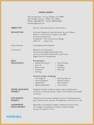 Resume Resume Sample For No Experience 27 Modeling Resume No