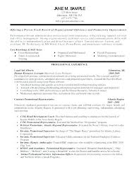 Writing A Resume Objective Inspiration Sample Of Objective In Resume In General Entry Level Resume
