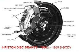 mcg expert panel restoration history classic car 591 66 69 discs low res