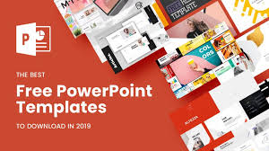 microsoft powerpoint slideshow templates template powerpoint presentation templates free download