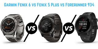 How Does The Fenix 6 Compare To Fenix 5 And Is It Better