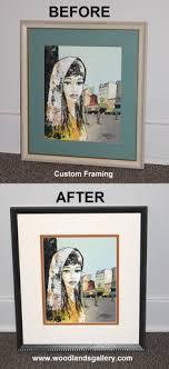 custom framing ideas. Custom Framing Ideas