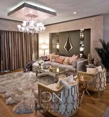 Luxury Living Rooms Furniture Unique Inspiration Design