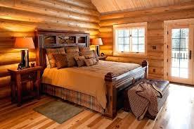 rustic bedroom furniture sets. Rustic Wood Bedroom Furniture Reclaimed Cabin Bed Sets .
