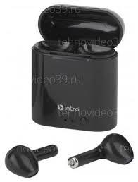 Беспроводные наушники-вкладыши с микрофоном <b>Intro BI1000</b> ...