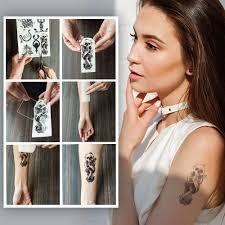 Sada Tetování Harry Potter